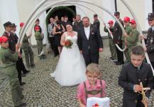 Hochzeit Michael und Katharina Rangger