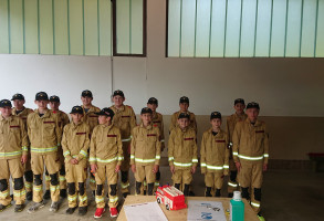 Tag der Feuerwehr Jugend 12.09.2020