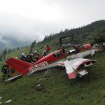 Flugzeugabsturz 005