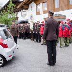 Fahrzeugweihe Floriani 2016-17