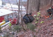 Verkehrsunfall L37 am 31.12.2015