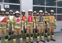Landes-Feuerwehrleistungsbewerb