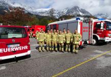 Leistungsprüfung Atemschutz 07.10.2017