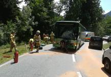 Verkehrsunfall mit Personenschaden 27.06.2018