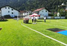 34. Landes-Feuerwehrjugendleistungsbewerb in Rattenberg
