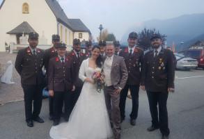 Hochzeit Katharina und Christoph 20.10.2018