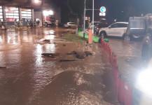 Hochwasser 17.-18.07.2021